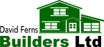 David Ferns Builders Logo